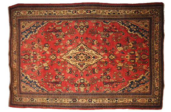 Antique Rug Appraisals Toronto